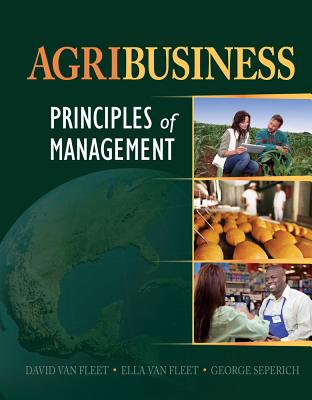 Agribusiness By Van Fleet, David/ Van Fleet, Ella/ Seperich, George J.